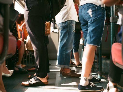 Accesibilidad-beneficios en el corredor N-150
