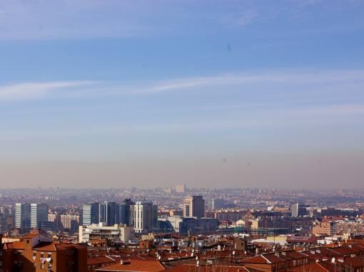 Impacto del soterramiento de la M-30 y del desarrollo de Madrid Río