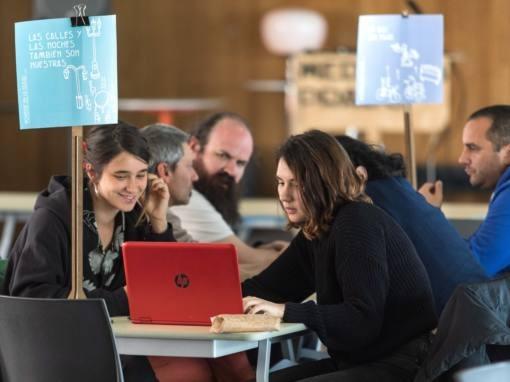 Madrid escucha 2019 | Moverse en la ciudad