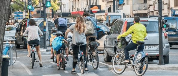 PEEB | Plan Estratégico Estatal de la Bicicleta