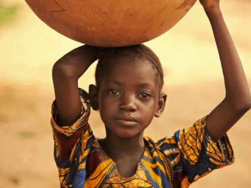 Programa Maathai fundación Mujeres por África
