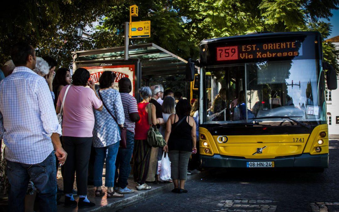 TEA | Análisis de la Equidad en el Transporte