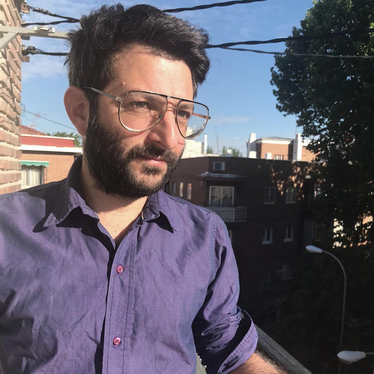 Andrés Kilstein
